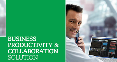 Business Productivity & Collaboration Solutions